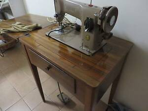 Sewing machine Bolwarra Maitland Area Preview