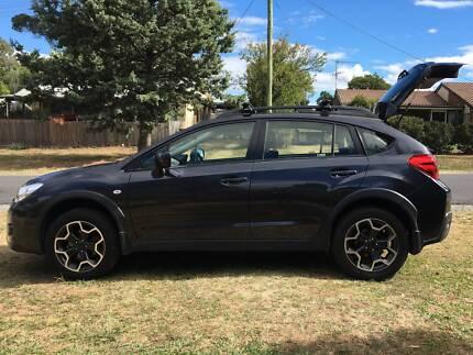 Subaru XV in Excellent Condition