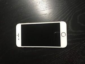 iPhone 6 16g 250 négociable