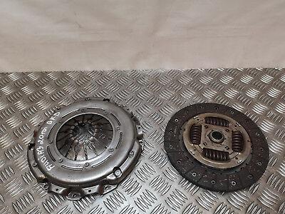 AUDI A3 8P 2.0 TDI BKD 6 Speed clutch discs