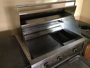 Ferguson BBQ   Outdoor Kitchen worth $30,000 Doubleview Stirling Area Preview