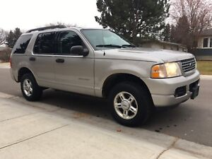 2005 Ford Explorer Sport Trac XLT 4x4 -BLUETOOTH -SUNROOF