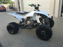 Yamaha yfz 450 2008 limited edition Lancelin Gingin Area Preview