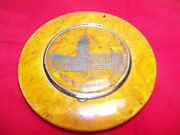 1933 Chicago Worlds Fair Compact