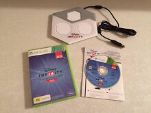Disney Infinity 2.0 XBOX 360 - Game Disc + Portal Nundah Brisbane North East Preview
