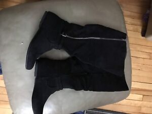Brand Name Jeans and Boots for sale