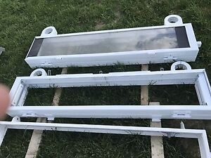 Pilot truck frame and base