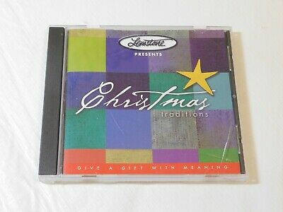 Lemstone Presents Christmas Traditions Give a Gift with Meaning CD We Three King Meaning Three Kings
