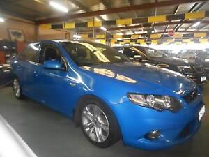 2008 Ford Falcon XR6 Sedan Wangara Wanneroo Area Preview