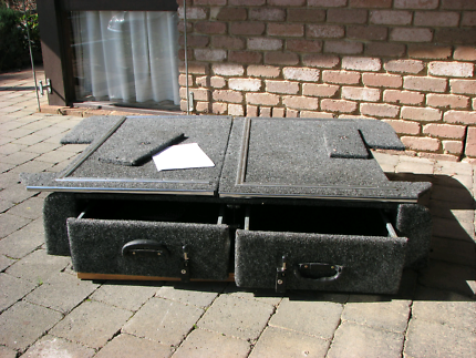 Landcruiser Drawers Other Parts Amp Accessories Gumtree