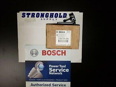 New 1614336046 Bosch Brush Holder Oem