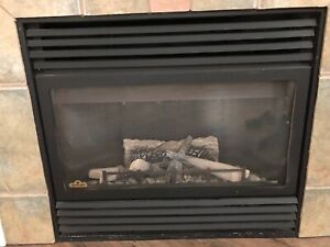 Natural Gas Fireplace Buy New Used Goods Near You Find