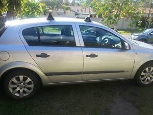 2005 Holden Astra Hatchback Mudgeeraba Gold Coast South Preview