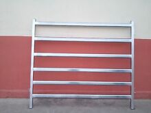 Cattle Panels Heavy Duty 80x42x1.8mm oval rails Highfields Toowoomba Surrounds Preview