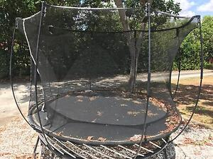 Springfree trampoline Caboolture Caboolture Area Preview