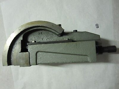5 Jaw Part To A Milling Machine 5 Vise Precision 2 Way Tilting Angle Machinist