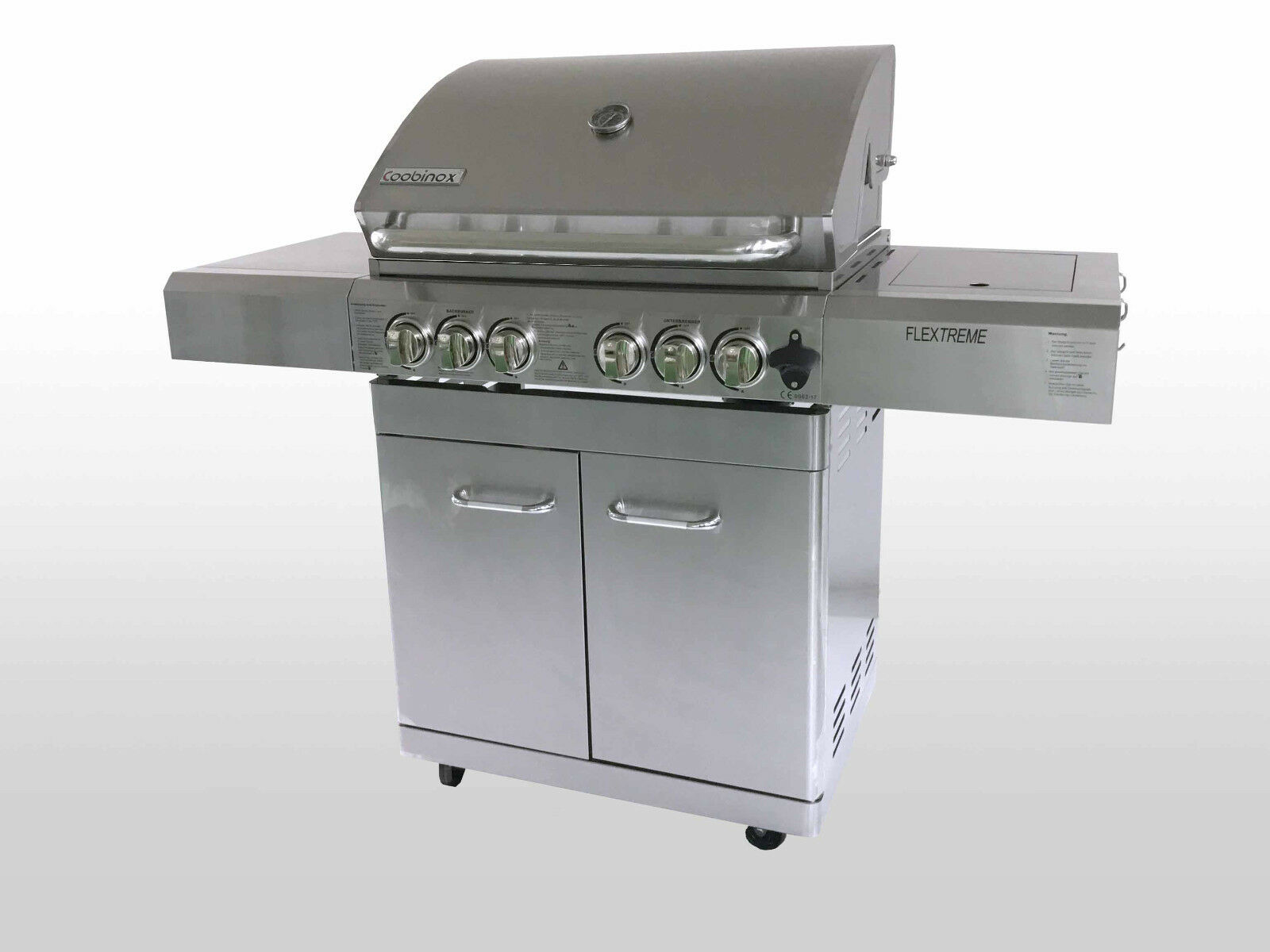 Enders Gasgrill Turbo Zone : Erfahrungsbericht enders kansas sikg turbo grillforum und bbq