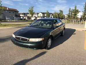 2004 BUICK CENTURY NEED GONE!