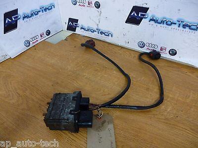 Radiator Fan Control Module - Audi A6 AllRoad 2001 2.7T Auto