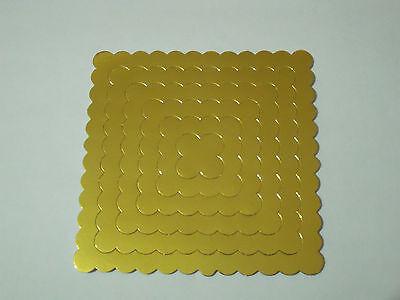 2 Sets of Mirror Card Frames & Shapes02 (+ Cardstock)