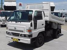 2000 Daihatsu Delta Tipper ** Car Licence ** Old Guildford Fairfield Area Preview