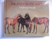 Horse Address Book