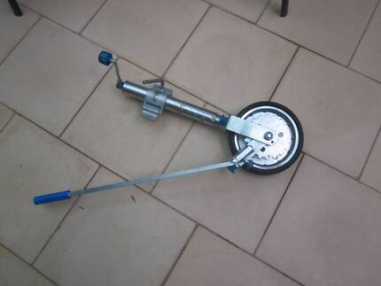 EZIMOVER JOCKEY WHEEL