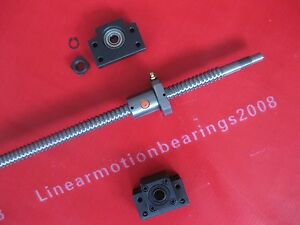 1-anti-backlash-ballscrew-RM1605-400mm-C7-1set-BK-BF12