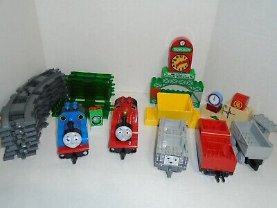Duplo Thomas the Tank Engine lot