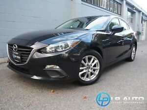 2016 Mazda Mazda3 GS Sedan! Loaded! Easy Approvals!
