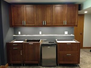 Kitchen Install and Furniture Assembly services  Cambridge Kitchener Area image 1