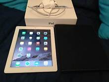 iPad 3rd generation - As New conditions - Original box and cables West Perth Perth City Preview