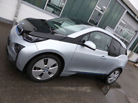 BMW i3 Rückf.kamera Assist-Systeme LED LNP: 49040,-€