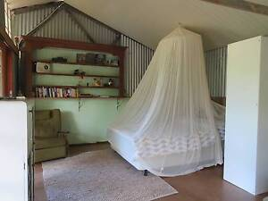 Retro Studio on 6 acre property  -- Available now for BluesFest Pottsville Tweed Heads Area Preview