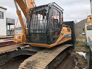 Case CX210 Excavator