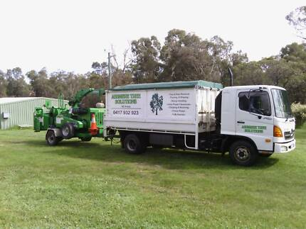 Tree Lopping Business For Sale West Swan Swan Area Preview