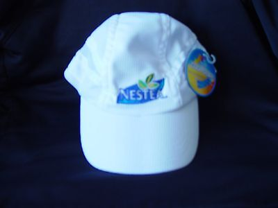 Nestea Beach Bag, UV Sunglasses, Cap and Beachball (Cap And Sunglasses)