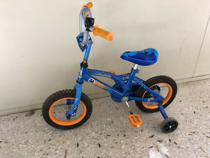 30cm kids bike