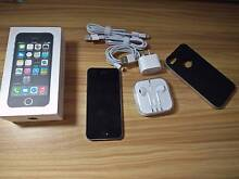 iPhone 5s 32gb(Space Grey) West End Brisbane South West Preview