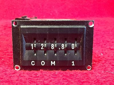 Delta Electronic De133 11 Vhf Com Standby Control