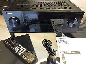 Pioneer VSX-822 5.1 receiver