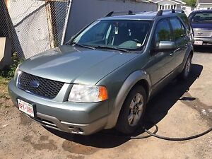 2007 ford freestyle!!$1200!!