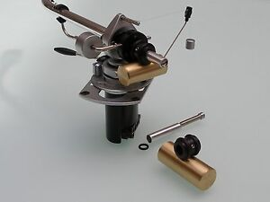 XTC - SME3009 S2 IMPROVED tonearm UPGRADE COUNTERWEIGHT 77gm 99gm