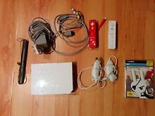 Wii Console + Accessories + Lego Star Wars Adelaide CBD Adelaide City Preview