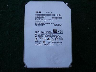 HGST 8TB SAS 12.0 Gb/s 7200RPM Hard Drive 0F23651
