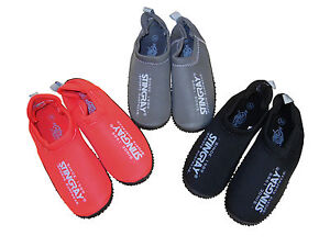 New-Reef-Swim-Surf-Snorkelling-Fishing-Shoes-Unisex-Limited-Sizes-Sun-Protection