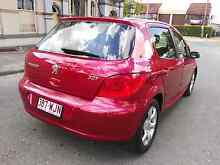 """2007 PEUGEOT 307 """"LOW KMS"""" Woolloongabba Brisbane South West Preview"""