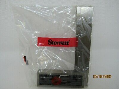 Starrett Tri-square No. 61 Made In The Usa