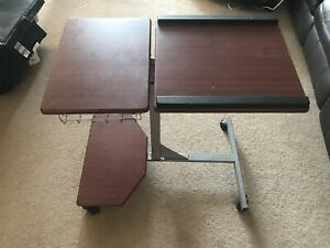 small portable laptop table