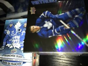 Tim Hortons hockey cards for trade or sale